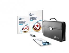 Programa Superior de Certificación Internacional: Gestión del Servicio de Teleasistencia UNE 158401:2007