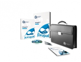 Especialista TIC en Diseño Web SEO con Drupal 7. Nivel Profesional