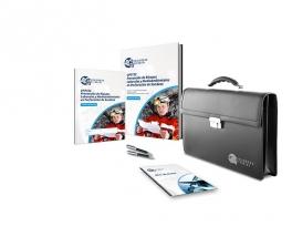 UF0752 Prevención de Riesgos Laborales y Medioambientales en Perforación de Sondeos