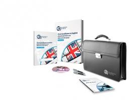 Curso Superior First Certificate in English (Nivel B2 del Marco de Referencia Europeo)