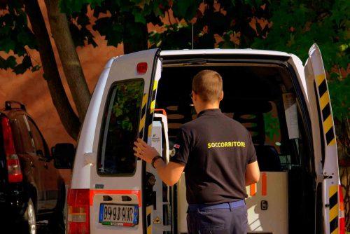 Requisitos para ser conductor de ambulancias