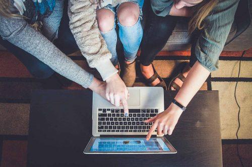 Mejores redes sociales para aprender online