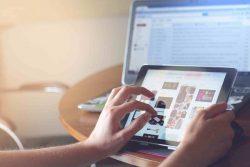 formación online con contenido interactivo