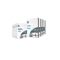 MF0242_3 Gestión Administrativa del Comercio Internacional